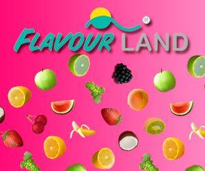 Flavour Land ( aromi da svapare )  http://www.incucinaconrolu.it/flavourland-svapo