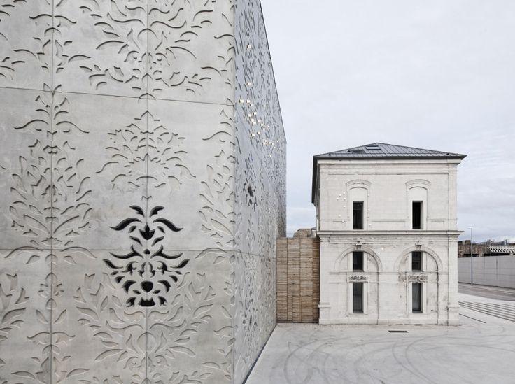 Saint-Nazaire Theatre_K-architectures