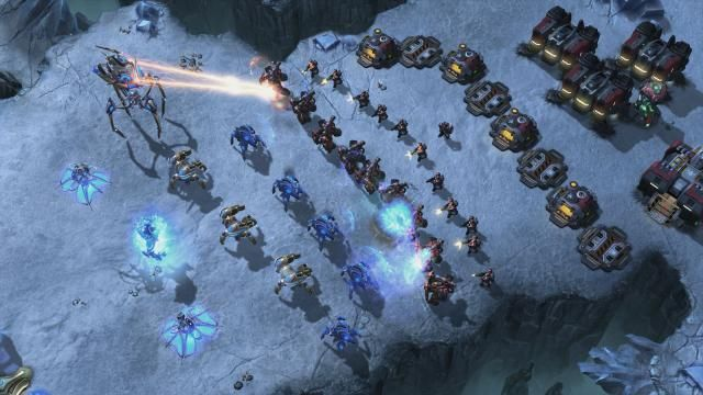 Top 20 Best Real Time Strategy Games for the PC