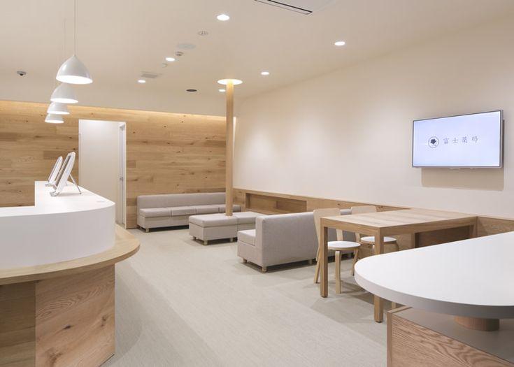 clinic design interior - Szukaj w Google