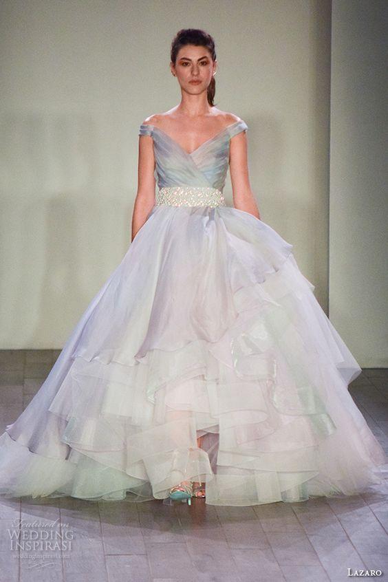 Best 25 non white wedding dresses ideas on pinterest fuchsia 100 colorful non white wedding dresses junglespirit Gallery