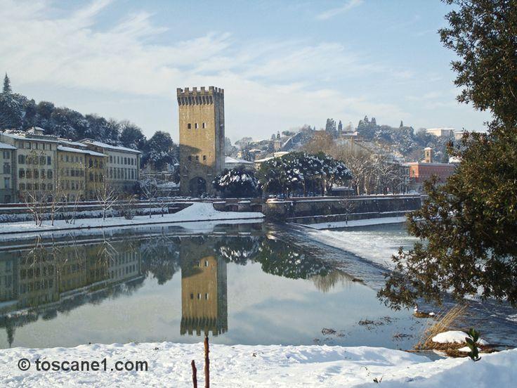 Noël à Florence et la fin d'année sont des périodes magiques. Mais quelles animaitons ? Ccomment trouver un restaurant ouvert pour le réveillon ?