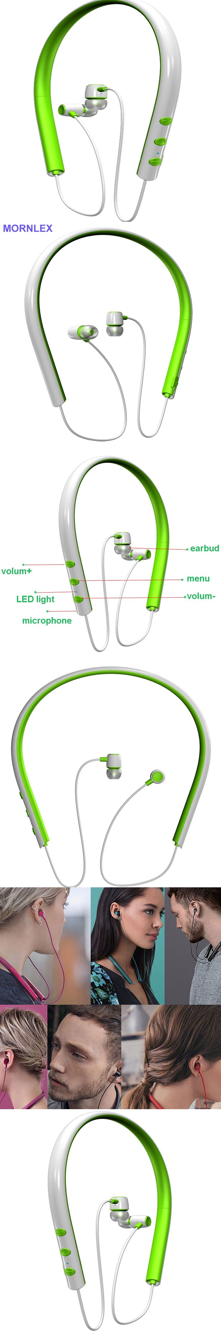 Fone de ouvido bluetooth earphone&headphone sport wireless headphones for a mobile phone APTX fashion earphone auriculares