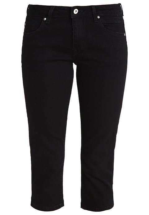 edc by Esprit Jeans Shorts - black rinse für 39,95 € (27.04.17) versandkostenfrei bei Zalando bestellen.