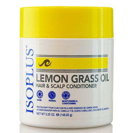Isoplus Lemon Grass Oil Hair & Scalp Conditioner 5.25 oz $3.59 Visit www.BarberSalon.com One stop shopping for Professional Barber Supplies, Salon Supplies, Hair & Wigs, Professional Product. GUARANTEE LOW PRICES!!! #barbersupply #barbersupplies #salonsupply #salonsupplies #beautysupply #beautysupplies #barber #salon #hair #wig #deals #sales #Isoplus #Lemon #Grass #Oil #Hair #Scalp #Conditioner