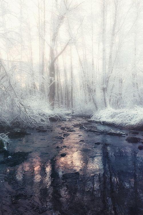 """atraversso: """" Winter's tale  by Yanobninsk10 """""""