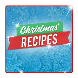 Check out some easy Christmas recipes that will really WOW your guests.And don't forget to share your Christmas cooking tips, recipes and photos with us on our Facebook page ... you could WIN some great prizes!!