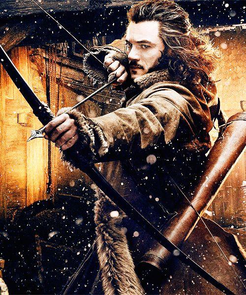 Bard the Bowman, The Hobbit