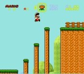 Play Super Mario World 3 – Islands of Mystery Online