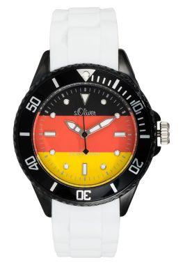 S.Oliver Sop 2890 PQ Reloj Blanco reloj Sop S.Oliver reloj blanco 2890 PQ CentralModa.eu