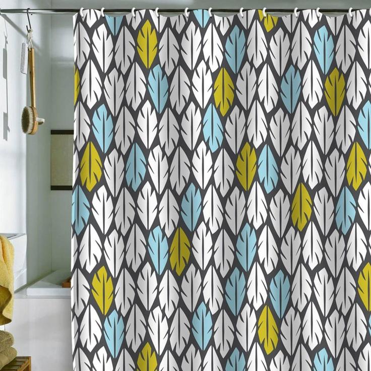 Folair Shower Curtain