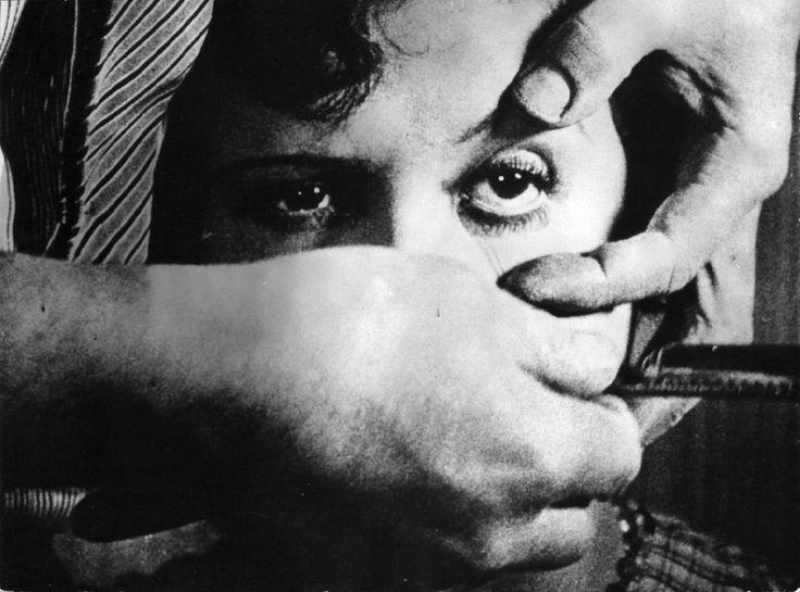 """O cinema europeu traz à perspectiva - O ato de pensar. Algo que a nós ocidentais influenciados ao formato fast food, comumente, saímos de uma sala de cinema ao imposto guela a baixo. A morte de estereótipos. Do primitivo ao orgânico. """"Um Cão Andaluz"""", curta metragem rodado na França, cujo seu lançamento tanto para bem, como para mal se deu em 06 de Junho de 192…"""