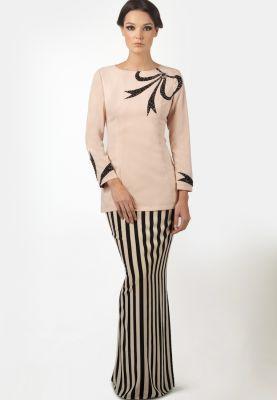 Jezzebel Baju Kurung