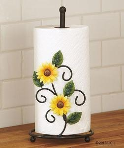 16 best Sunflower decorations images on Pinterest | Sunflower ...