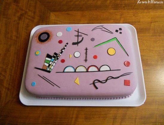 Le torte di Mariuccia - torte artistiche - www.cakemania.it