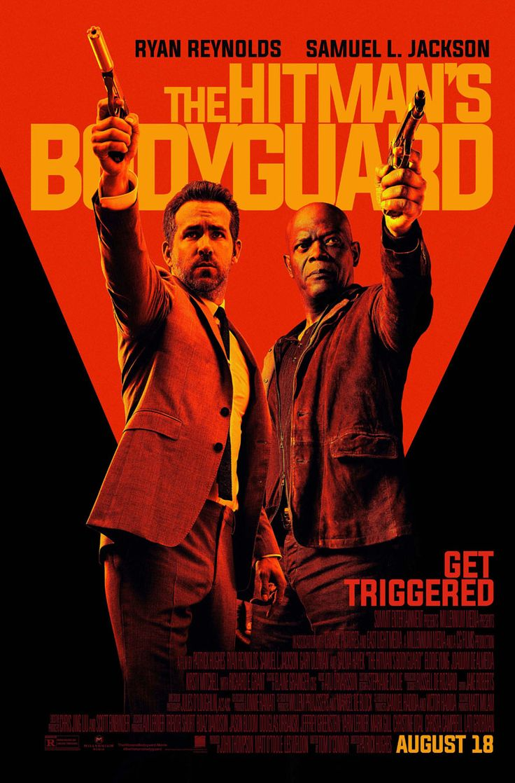 The Hitman's Bodyguard Full movies download, The