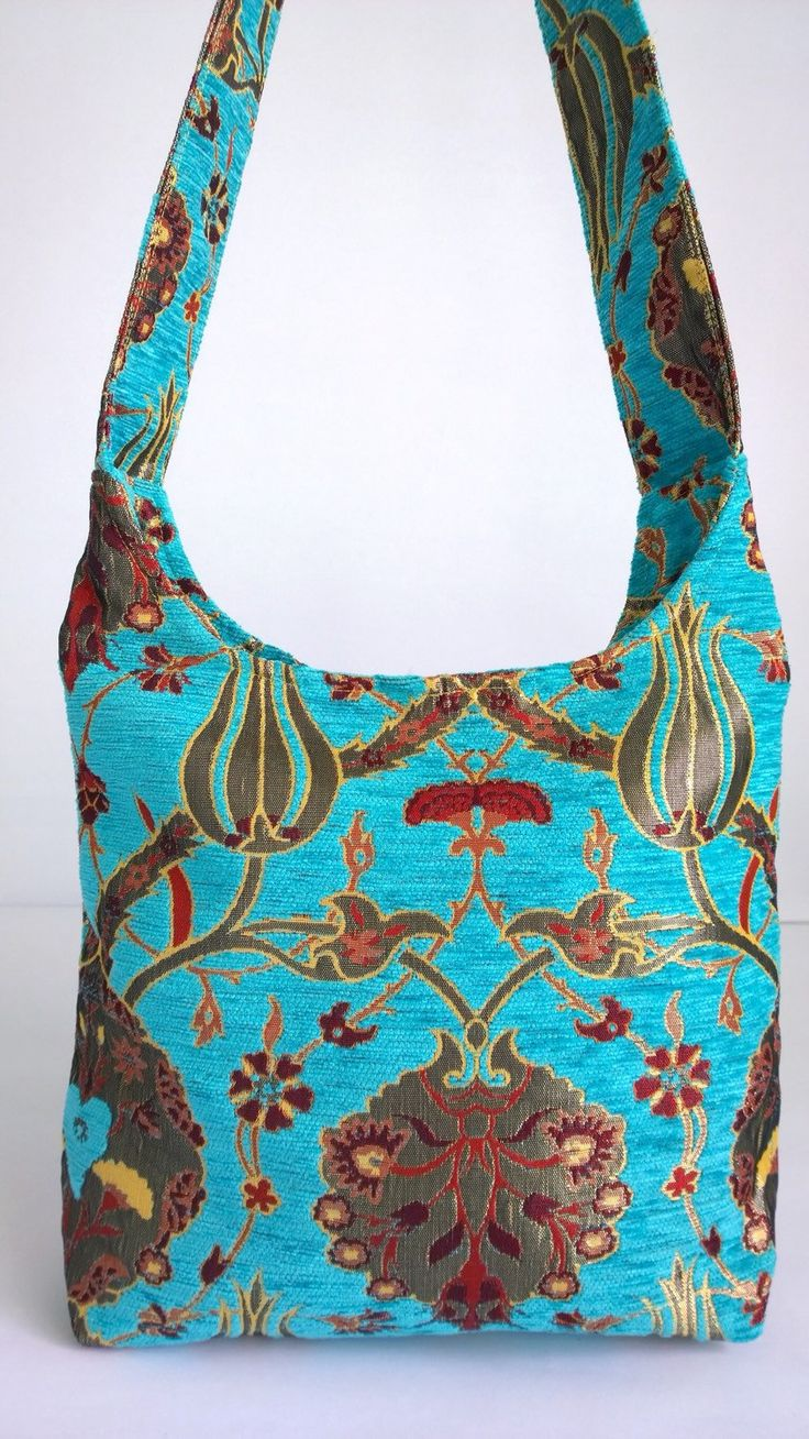 A personal favorite from my Etsy shop https://www.etsy.com/sg-en/listing/229704520/silk-embroidery-hobo-crossbody-hipster