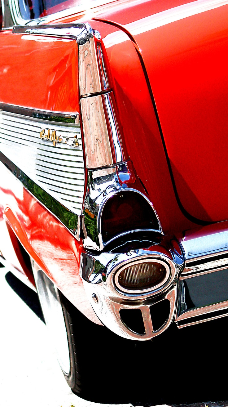 1956 chevrolet bel air custom flat red paint youtube - Chevy Bel Air