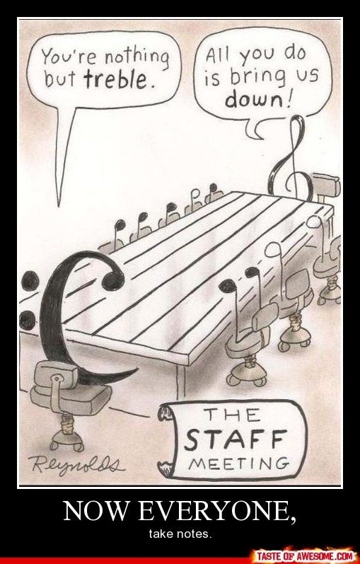 Music nerd humor just for Ashley lol