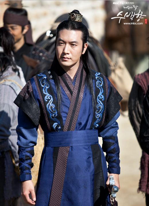 Crown Prince Myung-Nong