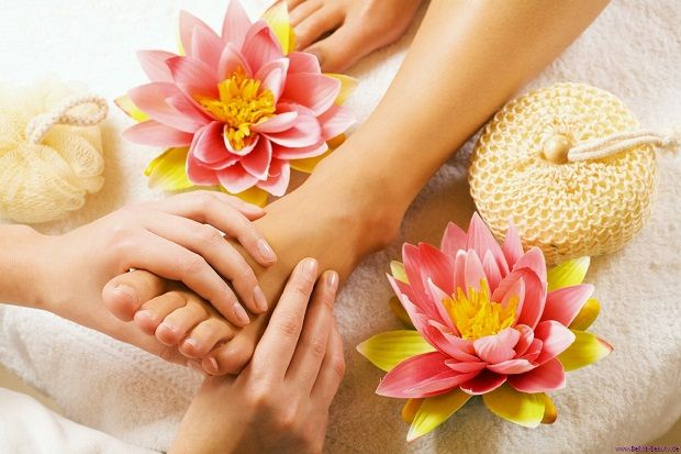 Effective Tips For Feet Care