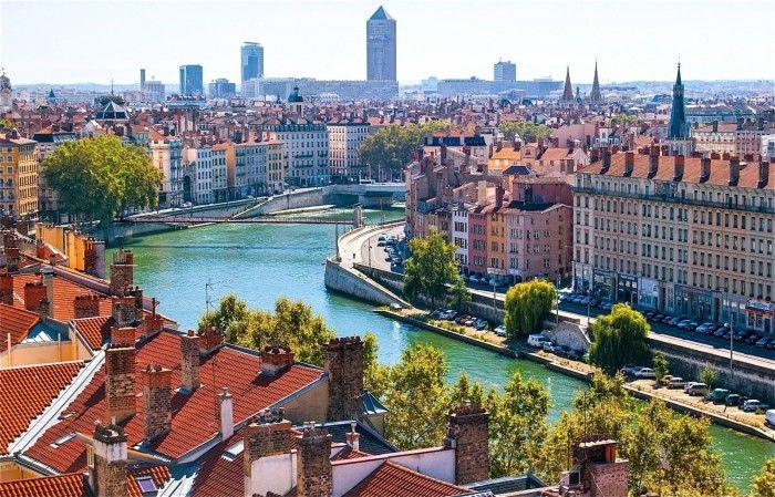 Les 10 villes à choisir pour aller travailler à l'étranger