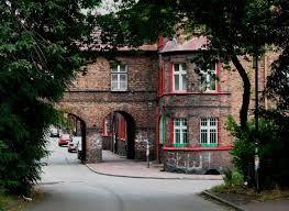 Katowice Nikiszowiec