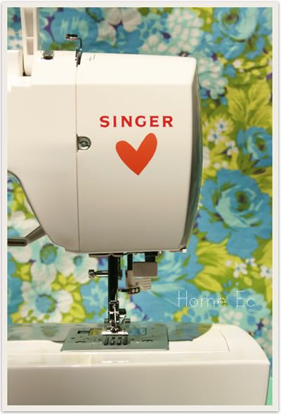 insanely useful sewing class.