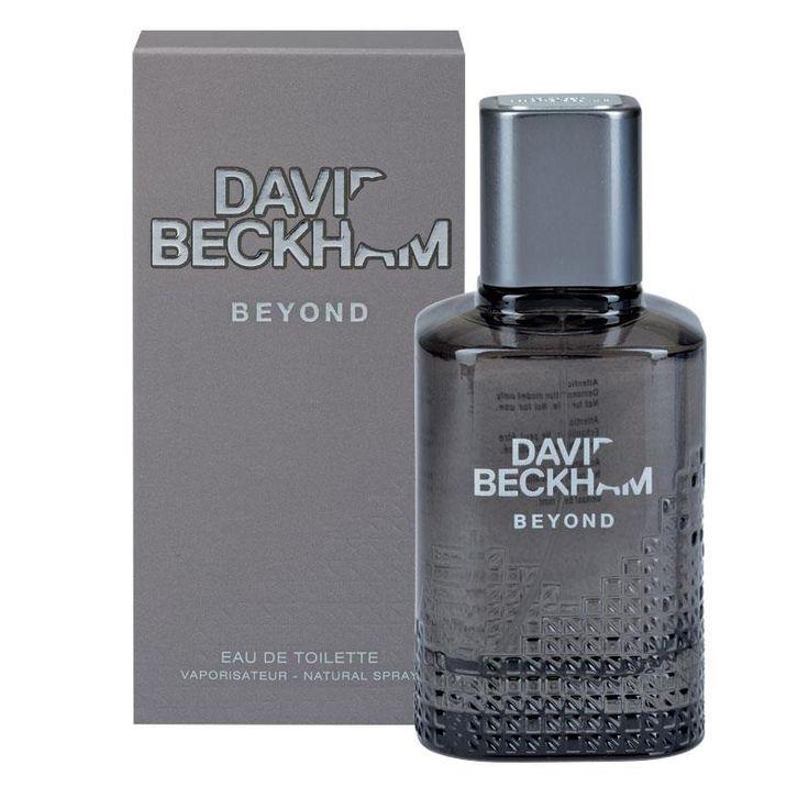 Το Beyond από τον οίκο David & Victoria Beckham είναι ένα ξυλώδες πικάντικο άρωμα για άνδρες. Αποκτήστε το Eau de Toilette 90ml από το aromania.gr μόνο με 19,50€! #aromania #DavidBeckhamPerfume #DavidBeckhamBeyond