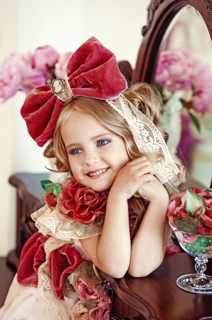 Anastasia Orub (born May 15, 2008) Russian child model. Anton Kurdyumov Photography.
