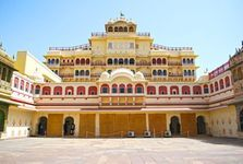 Jaipur Family Package