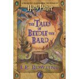 The Tales of Beedle the Bard, Standard Edition (Harry Potter) (Hardcover)By J. K. Rowling