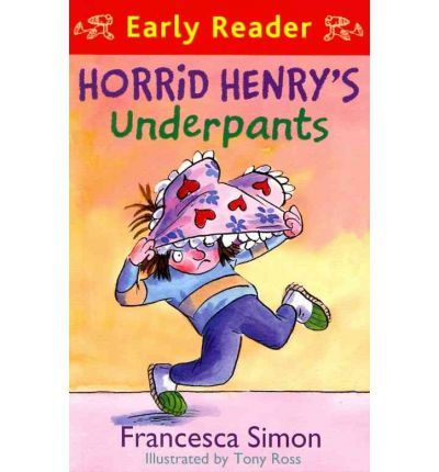 A new edition of one of Horrid Henry's fans' best-loved stories, with new colour pictures and short, accessible chapters - ideal for newly confident readers.