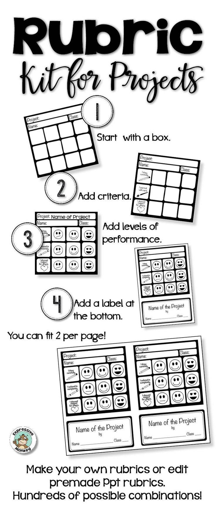 55 best Reflection and Assessment images on Pinterest