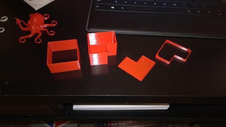 ADHDog automatic feeder miniature