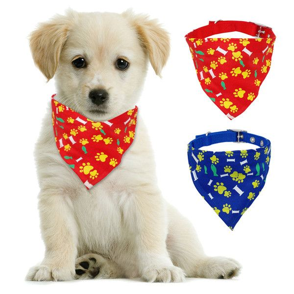 https://www.petboutiquestore.com/collections/new-arrivals/products/dog-bandana-collar-nylon-pet-fashion-neckerchief-scarf-blue-red-printed-collars-adjustable-sizes  Check out this adorable Bandana for your adorable puppy! Tag a Friend! Pet Boutique Store - The No.1 Online Pet Store!  #dog #puppy #pup #TagsForLikes #TagsForLikesApp #cute #eyes #instagood #dogs_of_instagram #pet #pets #animal #animals #petstagram #petsagram #dogsitting ..