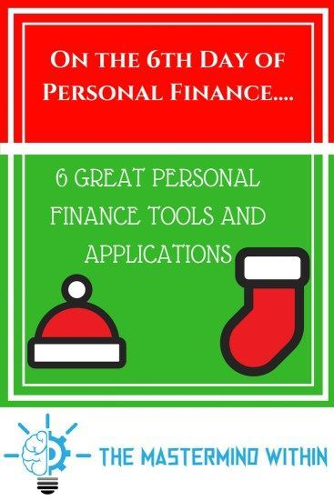 6 personal finance tools to track your expenses