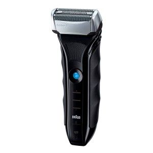 Braun Electric Shavers Benefits | MyElectricShaver.com