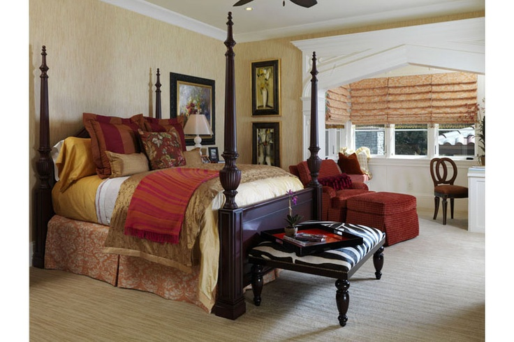 private residence designed by gage martin interiors tampa