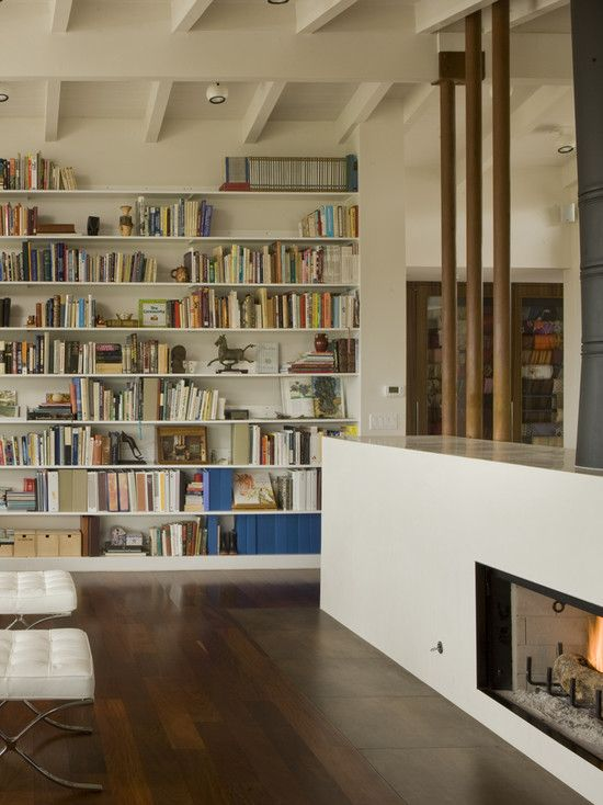 Living Room Shelving Ideas For Living Room Design, Pictures, Remodel, Decor and Ideas - page 5