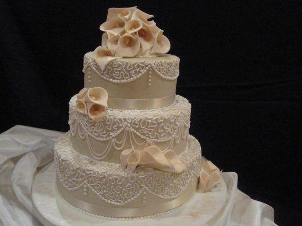 round three tier custom unique elegant wedding cake designs and pictures 5 wedding and birthday