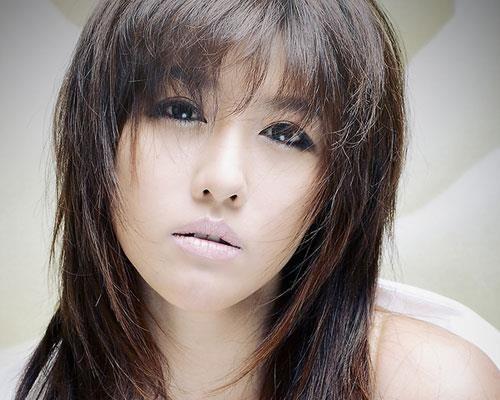 34 Best Korean Hairstyle Women Images On Pinterest