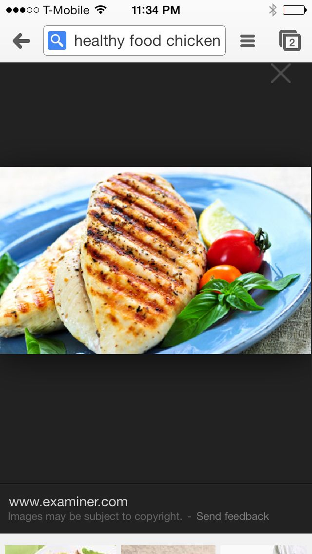 Chicken is my all time favorite whole food source of protein. Nice , tastey, and lean. 4 oz 3-5 times per day is recommended.