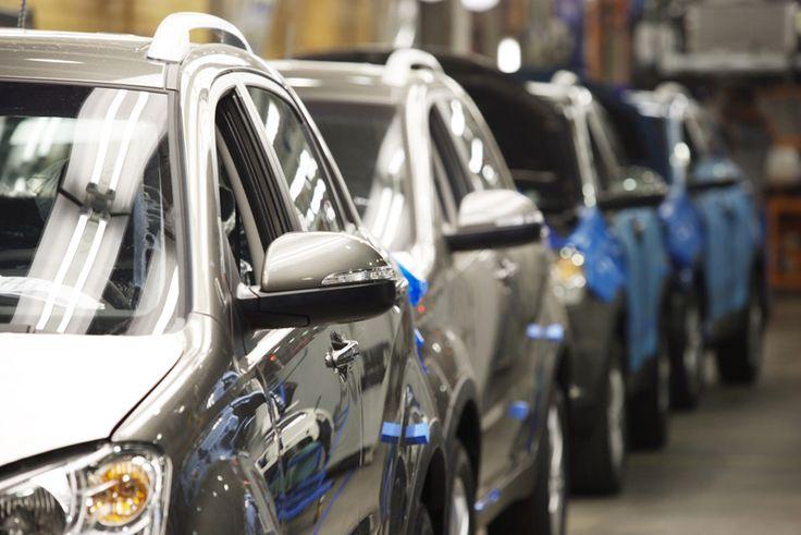 С 14 апреля 2014 года ставка специальной пошлины на импортные автомобили снижена на треть.