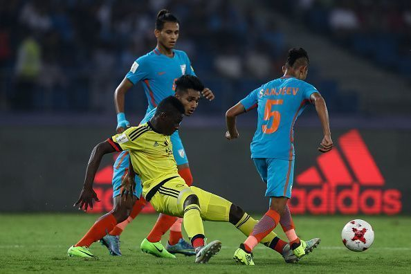 FIFA U17 World Cup: How India can still qualify for the knockout stage......