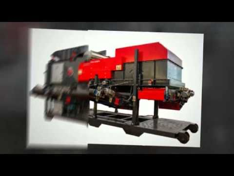 Density separator achieves the desired level of segregation. Browse this site http://ecohogwindshifters.co.uk/ for more information on Density separator. The hook loader mobile unit enables movement around or between sites and is equipped with an onboard genset and fold down conveyors suitable for heavy material and de-stoning.