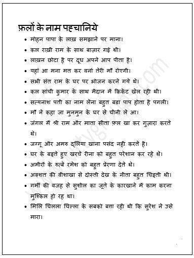One Minute Kitty Party Game in Hindi: फ़लों के नाम पह्चानिये