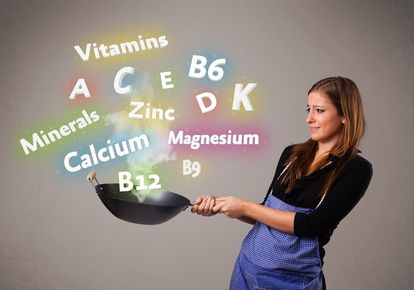 Do I Need Supplements To Have A Healthy Diet?