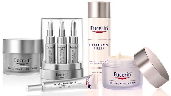 Hay muchas marcas de cosmética y productos hidratantes que podemos comprar online o en la farmacia, y eucerin acido hialuronico crema es uno de ellos. Y dentro de todas estas marcas hay algunas con mayor calidad.