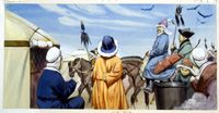 The Great Khan (Original)